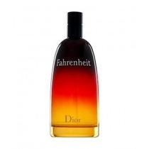Perfume Fahrenheit Eau De Toilette 100ml