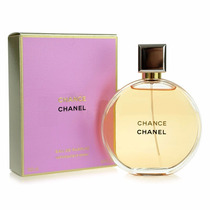 Chanel Chance Eau De Parfum ( Edp ) 100ml | Original Lacrado