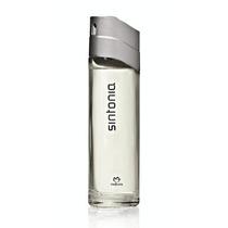 Desodorante Colônia Sintonia Masculino - 100ml - Natura
