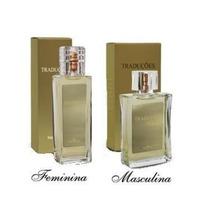 Perfumes Traduções Gold Hinode 100ml - Fragância Importada.