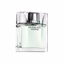 Perfume Guerlain Homme Masculino 80ml