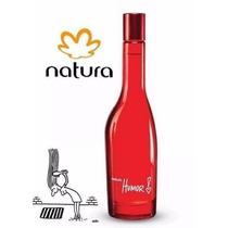 Natura Humor 1 - Desodorante Colônia Feminino 75ml