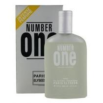 Perfume Number One 100ml Paris Elysees
