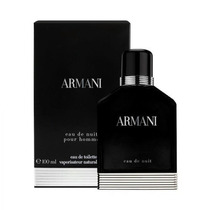 Perfume Masculino Armani Eau De Nuit Edt 100ml Tester