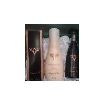 Kit Vezzo Colonia ,desodorante Spray E Hidratante