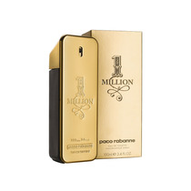 Perfume One Million Masculino 100ml Edp - Original