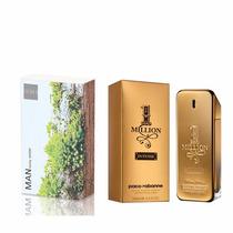 Perfume Importado Paco Rabbane 1 Milion One Milion Fragranci