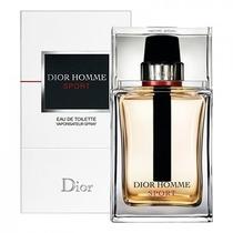 Perfume Dior Homme Sport 100 Ml Masculino Original