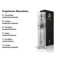 Perfumes 2b Intense! Fragancia One Million - N 11.