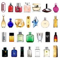 Kit Com 10 Perfumes Importados Para Revenda Com Anvisa