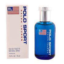 Perfume Polo Sport 75ml
