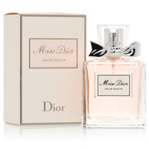 Perfume Miss Dior Eau De Toilette 100ml Feminino (tester)