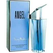 Perfume Angel Thierry Mugler Feminino 100ml Edp - Original