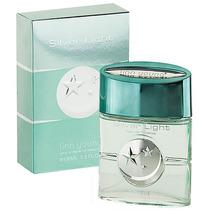 Perfume Masculino Importado Silver Fragrância Similar Grife