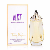 Perfume Alien Eau Extraordinare Thierry Mugler Edt 60ml