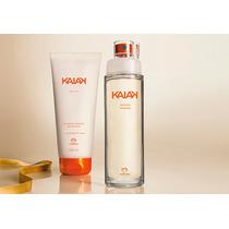Natura Kaiak Feminino & Desodorante Hidratante