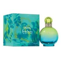 Perfume Fantasy Island 100 Ml Britney Spears Lançamento