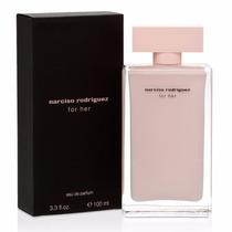 Perfume Narciso Rodriguez For Her Eau De Parfum 100 Ml