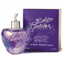 Perfume Minuit Sonne Lolita Lempicka 100 Ml Original