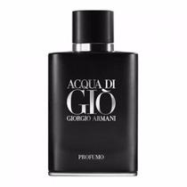 Perfume Acqua Di Gio Edp Masculino 75ml Giorgio Armani