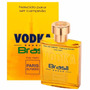 Perfume Vodka Brasil Amarelo 100 Ml Paris Elysees Original