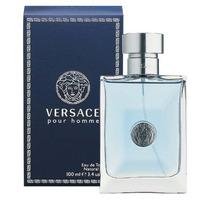 Perfume Versace Pour Homme 100ml - Lacrado - Original