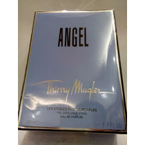 Perfume Angel 50 Ml Thierry Mugler Feminino Original Import