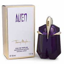 Alien Recarregável Eau De Parfum 30ml Thierry Mugler