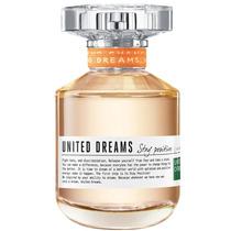 Perfume Benetton Stay Positive Feminino Eau De Toilette 50ml