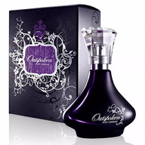 Outspoken By Fergie 75 Ml