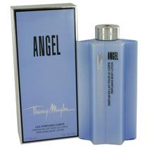 Perfume Angel Body Lotion 200ml-original Lacrado-fretegrátis
