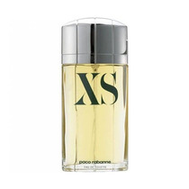 Paco Rabanne Xs For Him Edt Masculino 100 Ml