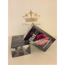 Perfume Black Xs Feminino 80 Ml - Fotos Reais - Original