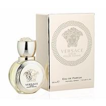 Versace Eros Pour Femme Edp 30ml Feminino - Lacrado Original