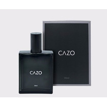 Perfume Cazo 08( Essência Azzaro) 50ml
