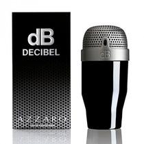 Perfume Azzaro Decibel Masc 30ml -original - Novo -lacrado