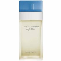 Dolce & Gabbana Perfume Feminino Light Blue - Edt 50ml