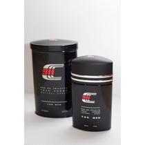 Perfume Carrera Black Negro Masculino 100ml 100% Original.