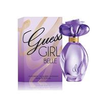 Perfume Guess Girl Belle Edt Importado 30ml - Leilão