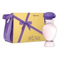 Kit Dreams O Boticário - Original/lacrado