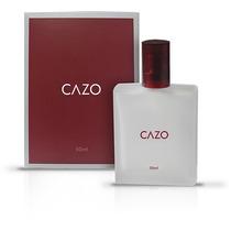 Perfume Cazo 09 ( Essência Gabriela Sabatini) 50ml