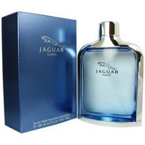 Jaguar Classic Eau De Toilette 100ml Masculino Original