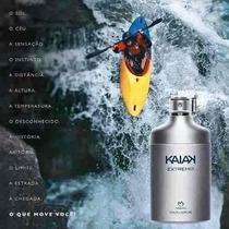 Natura Desodorante Colônia Kaiak Extremo Masculino 100ml