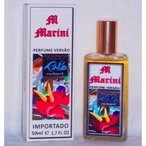 Perfume Versão Lou Lou Edt Cacharel Feminino 50 Ml