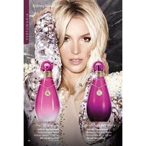Perfume Britney Spears Fantasy Nice Remix Jequiti 100ml