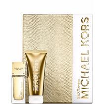 Sexy Amber Michael Kors Eau Parfum 50 Ml+creme Corpo 100ml