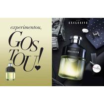 Perfume Masculino Exclusive 100ml Enviamos No Mesmo Dia