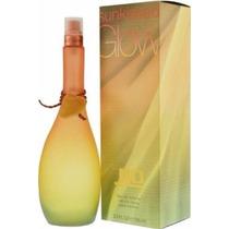 Perfume Sunkissed Glow By Jennifer Lopez For Women 100ml Edt