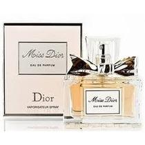 Miss Dior Eau De Parfum Feminino 100ml - Dior Original