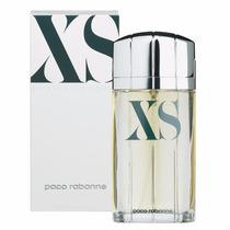 Perfume Paco Rabanne Xs Pour Homme 100ml Edt ** Original